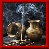 Incense & Potpourri