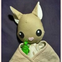 Flittermouse Handmade Plushies