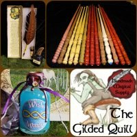 The Gilded Quill
