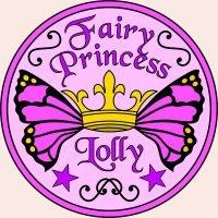 Fairy Princess Lolly - Fairy Performer