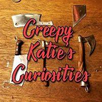Creepy Katies Curiosities