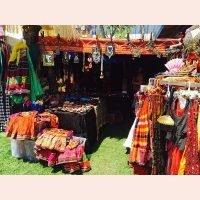 Bali Isle Artwear