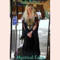 Lady Astara from Mystical Cove